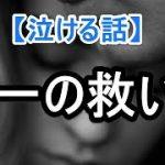 【泣ける話】 ~唯一の救いは~ 【涙腺崩壊】