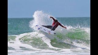 【サーフィン】サーフィン界の貴公子!異彩を放つ五十嵐カノア!【神業】