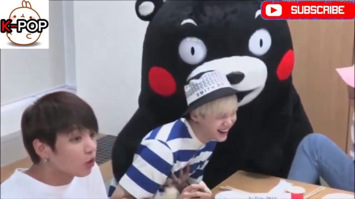 BTS bantan boy防弾少年団BTSメンバーおもしろ映像2