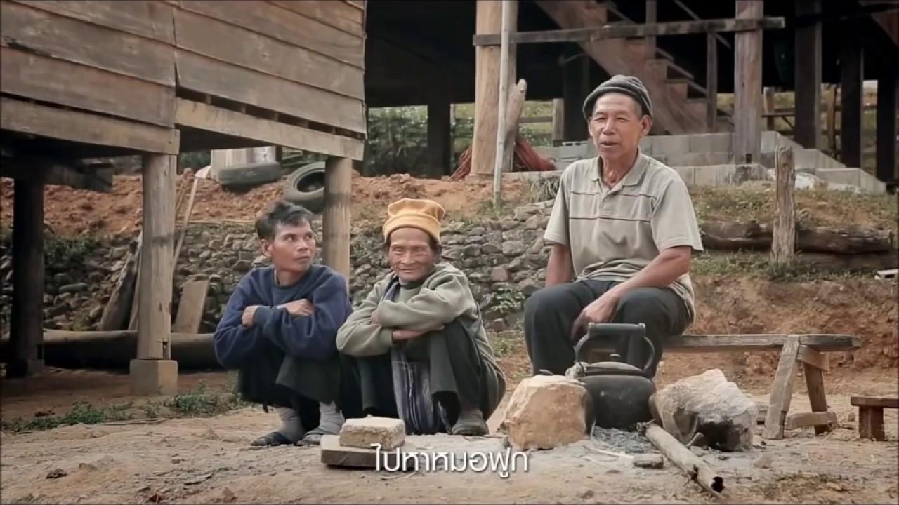 《富醫生》最新感動人心的泰國催淚廣告