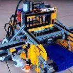 レゴで造られた驚きの創造作品11選