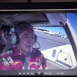 感動!![ハワイの絶景を空から楽しむ♪] セスナ機操縦体験!! ワシンエアー。'17.5.25 Cessna. Washin Air.Hawaii.