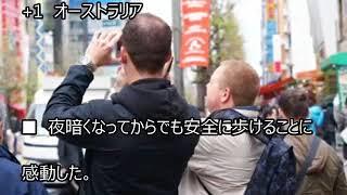 |感動大国Japan 海外の反応 衝撃!!訪日外国人が語る日本旅行で体験した最高の出来事に親日家から共感の嵐!!びっくり仰天な体験談に日本人も驚愕!!「日本の文化は最高さ」【すごい日本】
