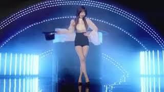 韓国人美人マジシャンの神業マジック Korean beauty magician's magician magic