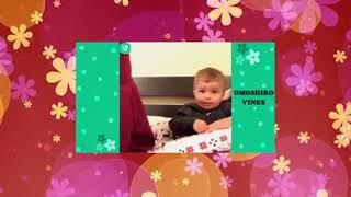 【おもしろ】vine,twitterで話題の赤ちゃんなどの可愛い動画まとめ!!2倍速