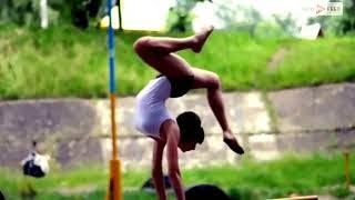 【超人】驚異の身体能力を持つ超人たち 世界の神業まとめ集#13世界のすご技 パルクール フリーランニング 神業 スポーツ スゴ技