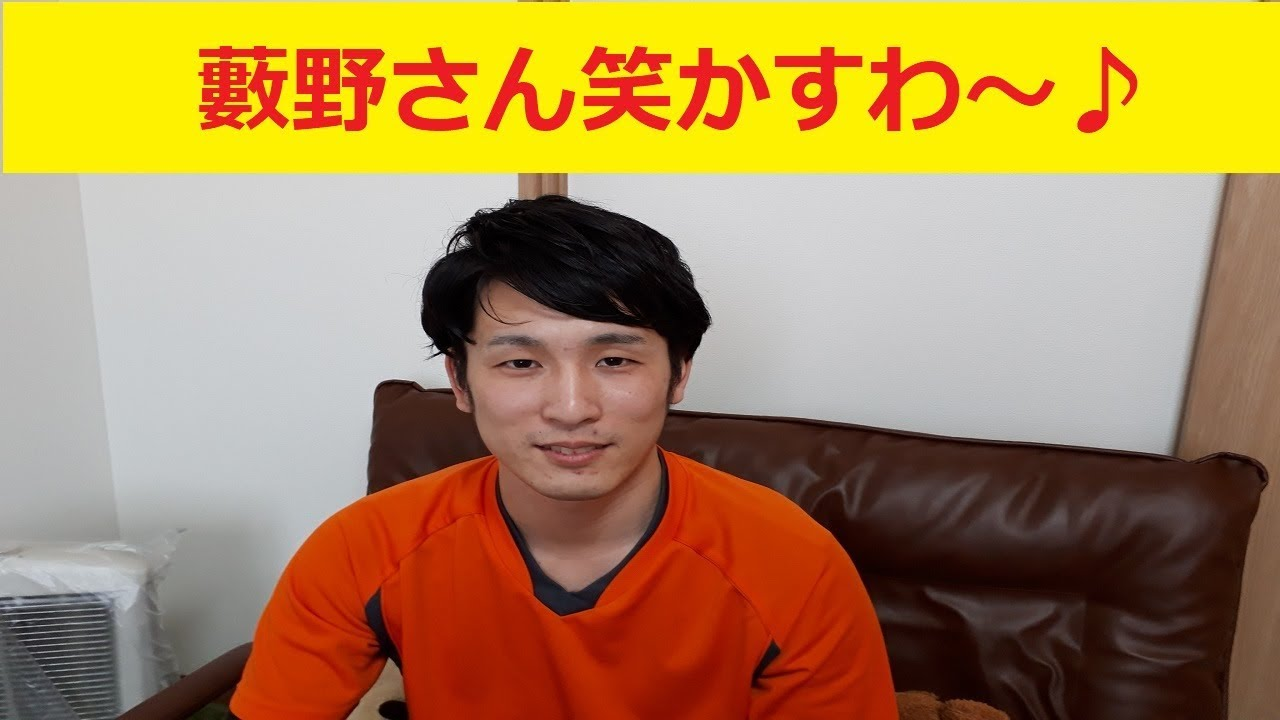 東大阪介護ケアーズサポート 藪野さんの笑える名言?
