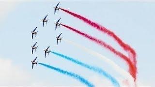 笑える 面白 すばらしいエアショーのコンパイル| ロシア語&u.s. 空軍