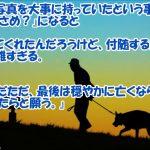 【泣ける話 衝撃】昔から親戚同然に付き合ってた!?『おじさんの過去』【切ない話】