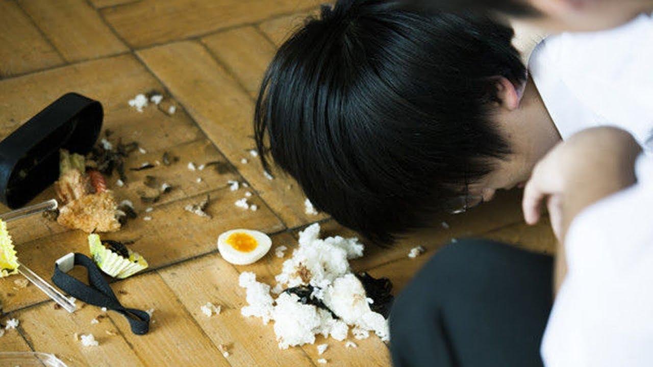 『イジメられている友達が書いた驚愕の手紙』 泣ける感動話♪87
