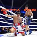 井上尚弥、村田の破壊力に驚き「見ていてハラハラする」/BOX