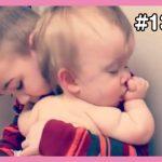 【おもしろ赤ちゃん動画集】最高にかわいい世界の赤ちゃん達♡ #13