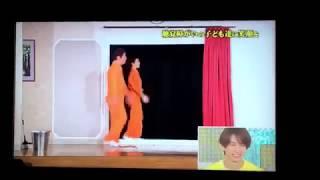百田夏菜子with志村けんの爆笑コント