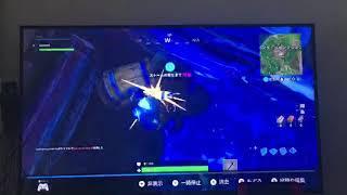 Fortnite 即死 爆笑ビデオ