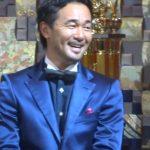20180701 山中慎介 夢と感動をありがとう インタビュー