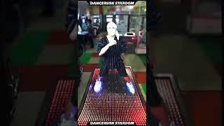 ダンスラッシュ Dual Bladez / おもしろ三国志 #DANCERUSH_STARDOM 難易度:ふつう