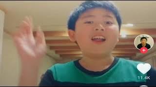 【TikTok】紅を歌う少年がうますぎる!驚きの歌声