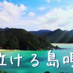 【五島列島の島唄】感動する歌 泣ける曲 西海~故郷を想う歌~ クムリソラ【歌詞付き】