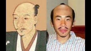 【衝撃】実は歴史上の有名人物の子孫だった驚きの芸能人!!