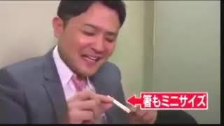 【神業】ノブツッコミ奇跡の反射