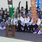 伊萬里神社御旅所祭 伊万里トンテントン祭り2018感動のPV