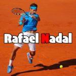 【テニス】ラファエル・ナダルの衝撃ラリーがエグすぎる!!レベルが異次元…【スーパープレイ】【神業】Rafael Nadal Amazing Rallies Ever