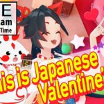 【LIVE】Surprising? This is Japanese Valentine's Day 〜驚き!?日本のバレンタイン〜