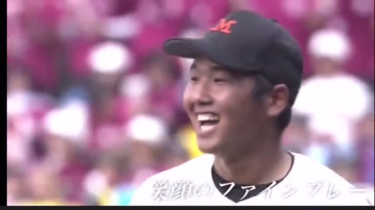 【高校野球】感動!夏の甲子園2018 【好プレー集】