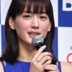 綾瀬はるか、腸内年齢24歳に驚き 「思ったより若くて」