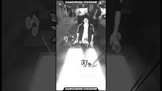 ダンスラ「Dual Bladez / おもしろ三国志」ジャンプスタイル失敗 #DANCERUSH_STARDOM