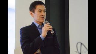 「プロダクトデザインには『驚き』が必要」BMWデザイナー 永島譲二 名古屋芸術大学