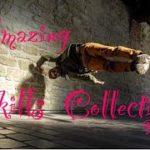 [ブレイクダンス]Bboy Amazing Skills Collection Part 2 [神業]