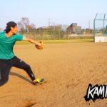 野球神業2 | Kamiwaza Trickshots (Baseball Trick Shots 2)