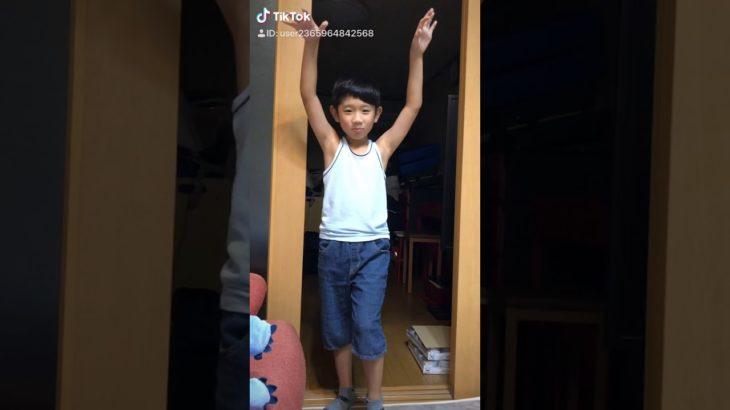 おもしろダンス